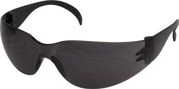 Picture of item 595-198 a SAFETY GLASSES TINTED LENS 12/D.